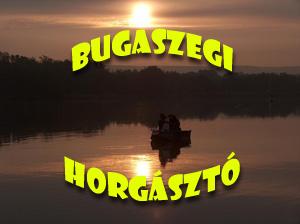 Bugaszegi horgásztó